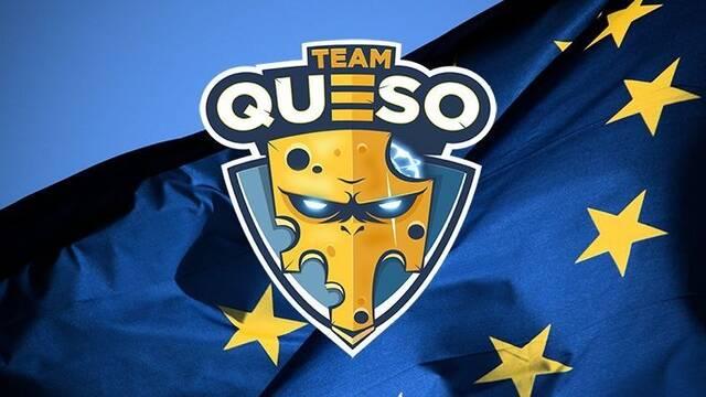 Team Queso prepara su propio equipo de SMITE