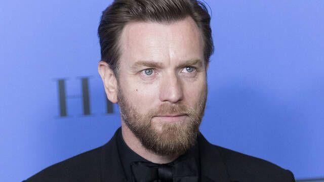 Ewan McGregor protagonizará la serie limitada 'Simply Halston'