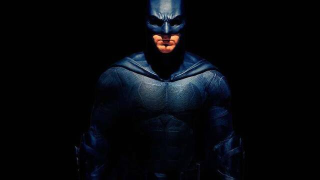 'La Liga de la Justicia': Aparece una escena eliminada de Batman