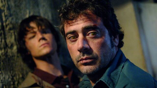 Jeffrey Dean Morgan: El episodio 300 de Supernatural es una 'maravilla'