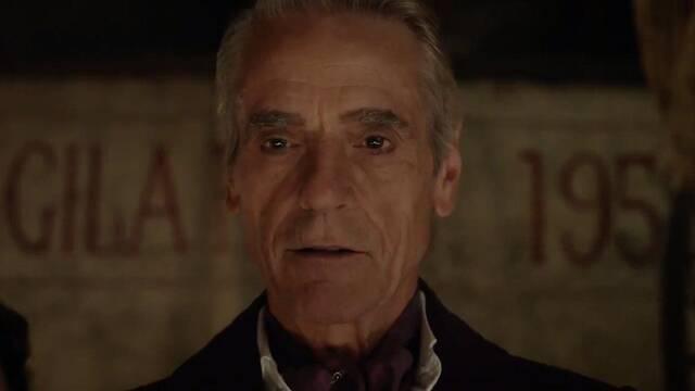 HBO distribuye las primeras imágenes de 'Watchmen'