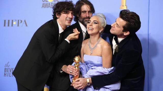 Globos de Oro 2019: Estos han sido los ganadores y ganadoras