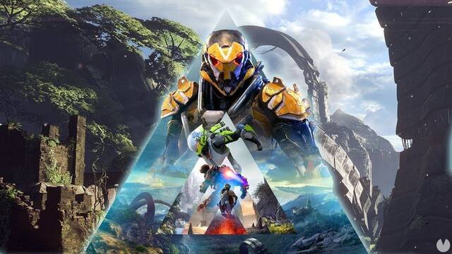 CES 2019: Anthem - Requisitos mínimos y recomendados para PC