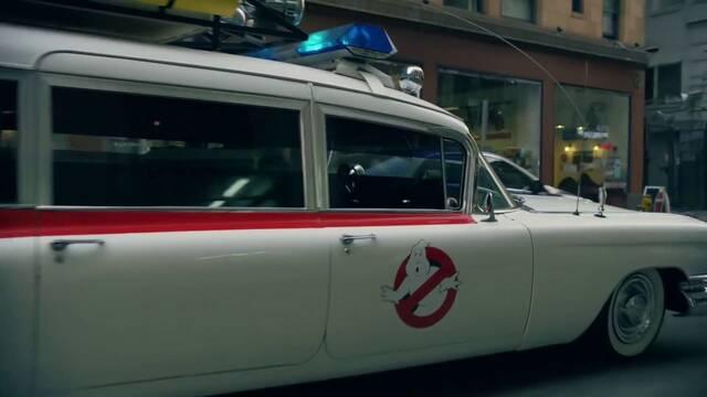 Globos de Oro: Walmart usa los coches más famosos del cine en un anuncio
