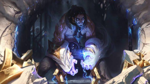 Primer tráiler de Sylas, el nuevo campeón de League of Legends