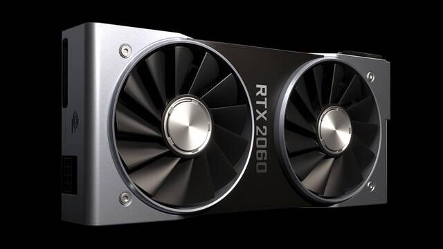 CES 2019: NVIDIA presenta la RTX 2060 por 369 euros