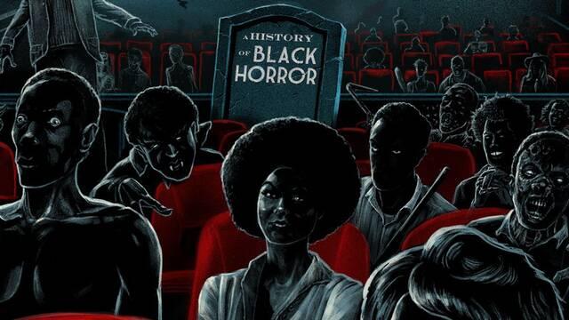 'Horror Noire: A History of Black Horror' se estrenará el 7 de febrero