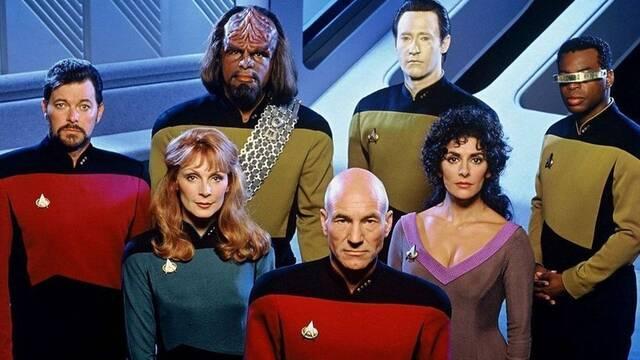 'Star Trek' quiere resultar 'amigable' para los niños 'como Star Wars'