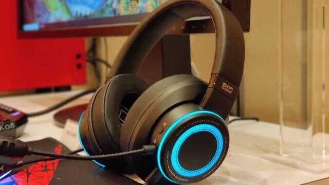 CES 2020: SXFI Gamer, los auriculares Creative para jugadores más ambiciosos