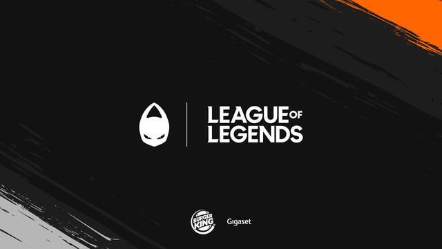 x6tence también presenta su plantilla de League of Legends para SLO