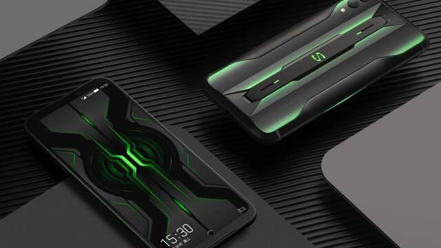Rumor: Black Shark 3 5G, el teléfono para jugadores, ofrecerá 16 GB de RAM