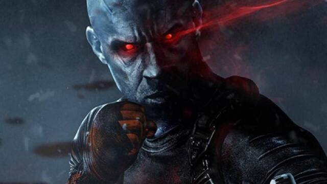 Vin Diesel se convierte en Bloodshot en el nuevo tráiler