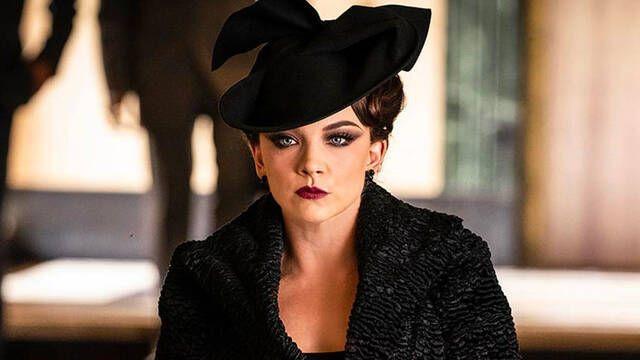 Penny Dreadful: Natalie Dormer protagoniza el tráiler de City of Angels