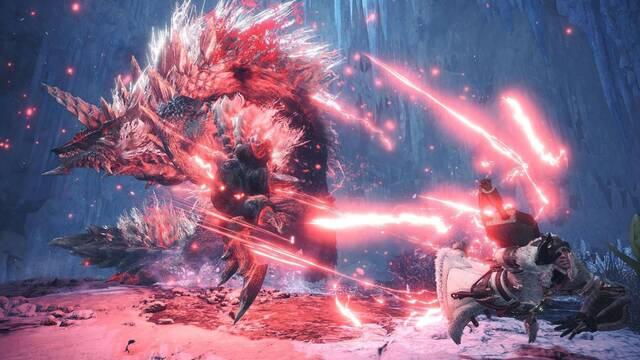 Monster Hunter World: Iceborne arreglará los problemas de uso de CPU en su próximo parche