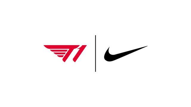 T1, el club de Faker, firma un acuerdo de patrocinio con Nike