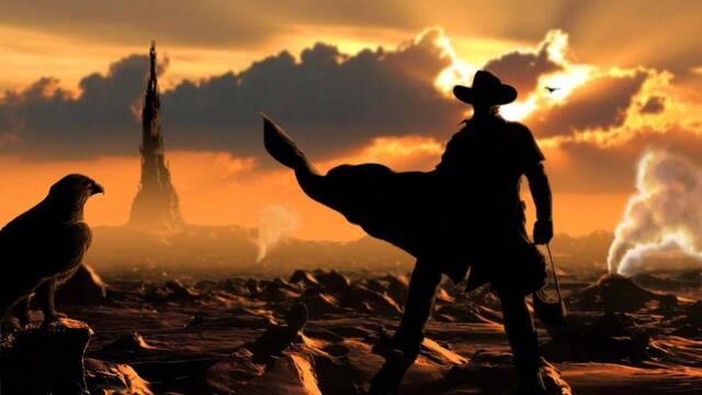 Amazon cancela la serie La Torre Oscura, basada en la saga de Stephen King