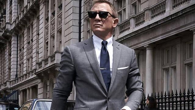 La productora Barbara Broccoli no quiere que James Bond sea una mujer
