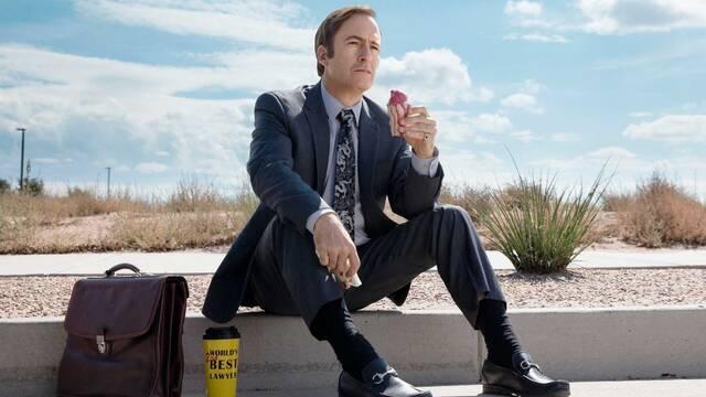 Better Call Saul renovada por una sexta y última temporada
