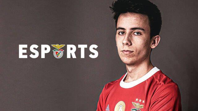 El Benfica hace oficial su entrada en los esports