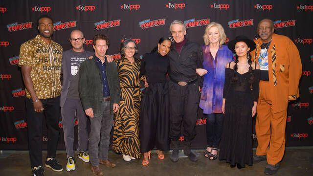 Watchmen: HBO deja en manos de Damon Lindelof la segunda temporada