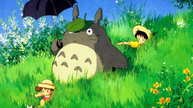 Netflix se queda con las películas de Studio Ghibli a nivel internacional