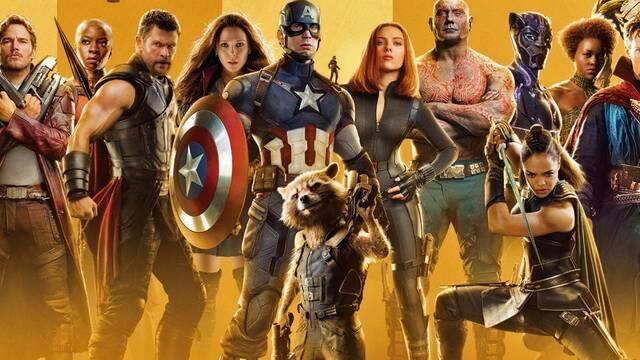 ¿En qué orden ver las películas de Marvel? - Cronología y estreno (2020)