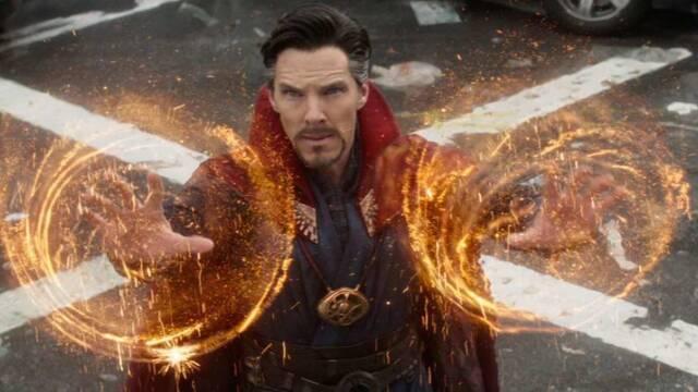 Doctor Strange revela su sinopsis y comenzará su rodaje en mayo