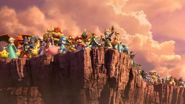 Evo Japón: El campeón de Smash Bros. recibirá un Switch Pro Controller en lugar de dinero