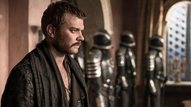Pilou Asbæk, Euron Greyjoy: El final de Juego de Tronos es 'perfecto'