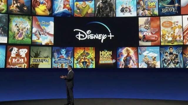 Disney+ llegará a España el 24 de marzo a un precio de 6,99 euros
