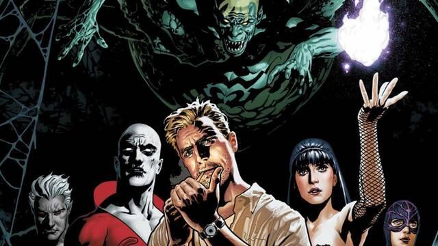 Warner Bros. da luz verde a la Liga de la Justicia Oscura