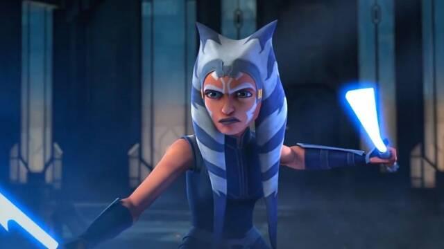 Star Wars: The Clone Wars estrena su esperado final el 21 de febrero