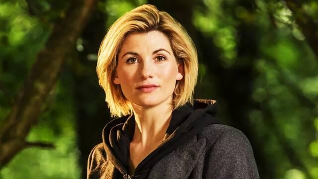 Doctor Who: Jodie Whittaker será la Señora del Tiempo por una temporada más