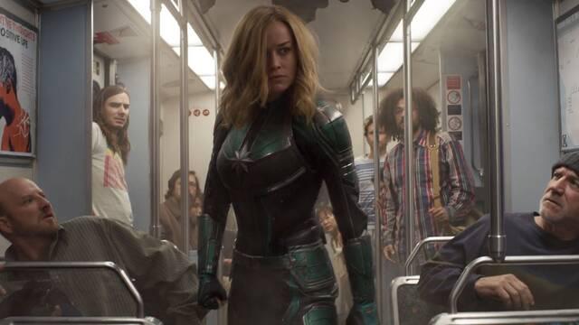 Capitana Marvel 2 se queda sin sus directores originales