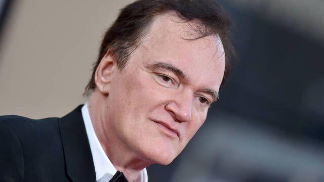 Quentin Tarantino y su reflexión del cine de 2019