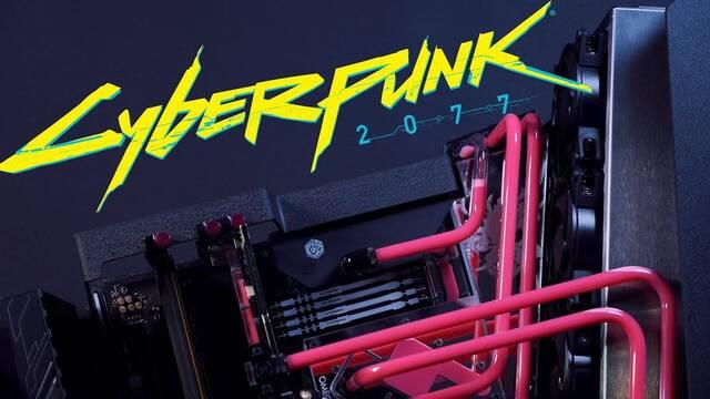 El PC Modding de los viernes: Cyberpunk 2077