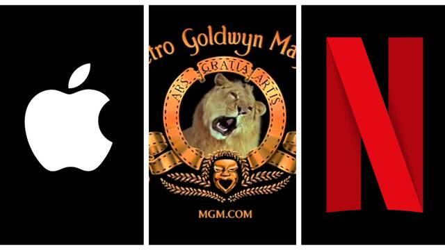 Rumor: Apple y Netflix en conversaciones para comprar Metro-Goldwyn-Mayer
