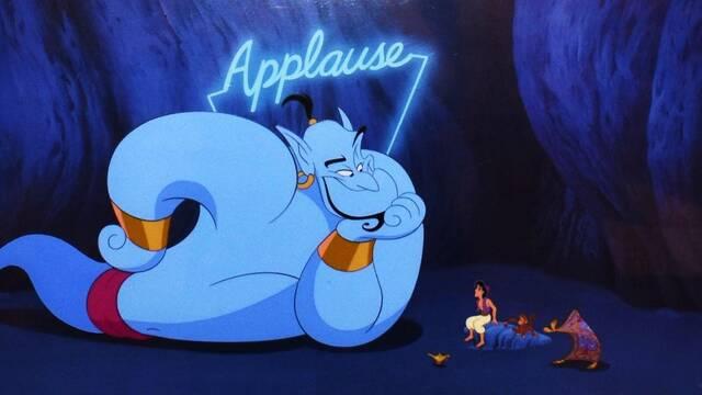 Aladdin: El director del clásico 'desconcertado' con los remakes de Disney