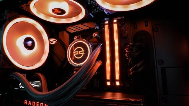 El club de esports Fnatic presenta su PC oficial para jugadores profesionales