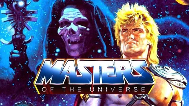 Masters of the Universe se cae del calendario de estrenos de Sony