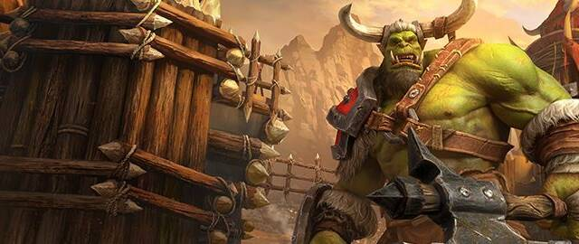 AMD lanza sus drivers Adrenalin 2020 Edition 20.1.4 optimizados para Warcraft 3 Reforged