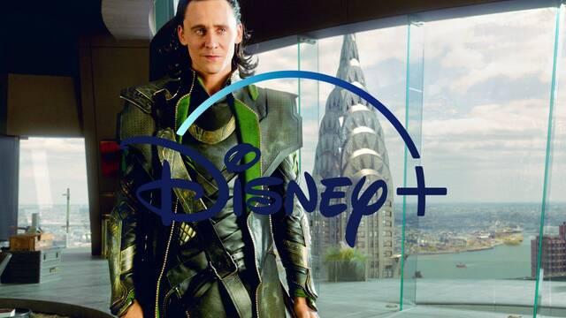 Loki: Tom Hiddleston se prepara para la serie y lo hace... con este salto