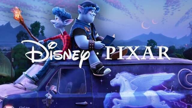 Onward, la película de Disney-Pixar, denunciada por plagio