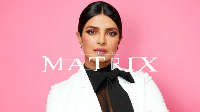 Matrix 4: Priyanka Chopra se encuentra ultimando conversaciones