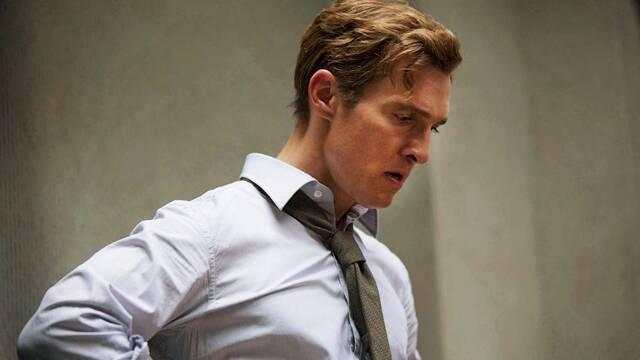 Matthew McConaughey prepara una serie con el creador de True Detective