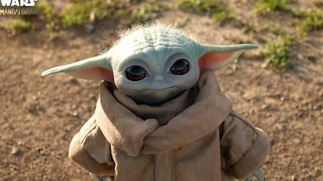 Baby Yoda: Así es la espectacular y adorable figura de 350 dólares