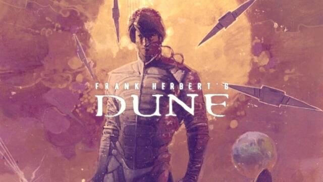 Dune: Filtrado el logo oficial de la película de Denis Villeneuve