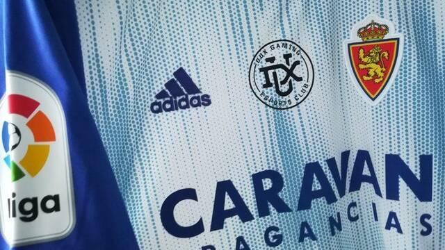 El Zaragoza cierra un acuerdo con DUX Gaming para el terreno de los esports