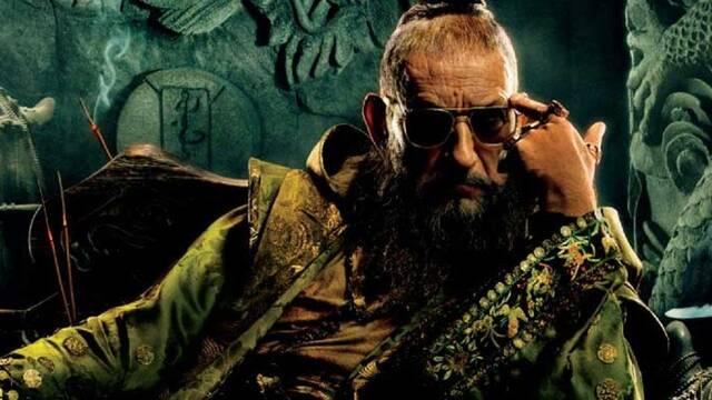 El director de Shang-Chi adelanta posible información sobre El Mandarín
