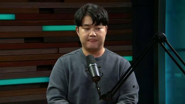 Huni, leyenda de League of Legends, pudo fichar por un equipo de Overwatch en 2016